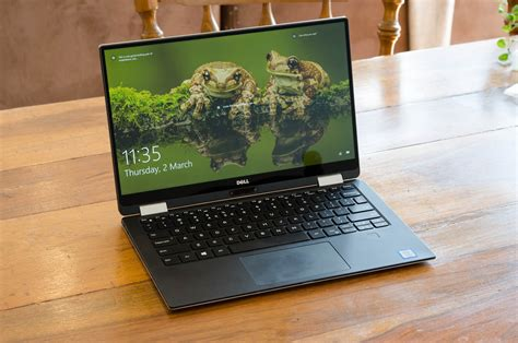 Dell XPS 13 2-in-1 Review Photo Gallery - TechSpot