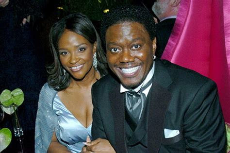 Bernie Mac's Widow Opens Up About Life After Comedian's