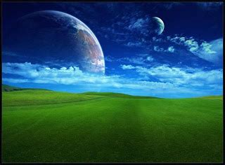 Cool Posting: Cool Earth Wallpapers