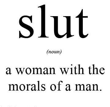 The true meaning behind words