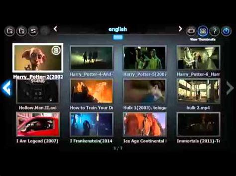 BEST &TOP MEDIA PLAYER FOR WINDOWS 10(with link to